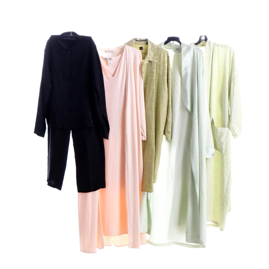 3f7a77ada307 Women s Sleepwear and Robes Including Isda   Co.   EBTH