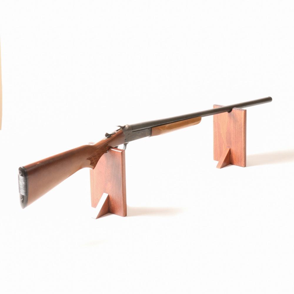 Savage Stevens Model 94 Single Shot 12 Gauge Shotgun