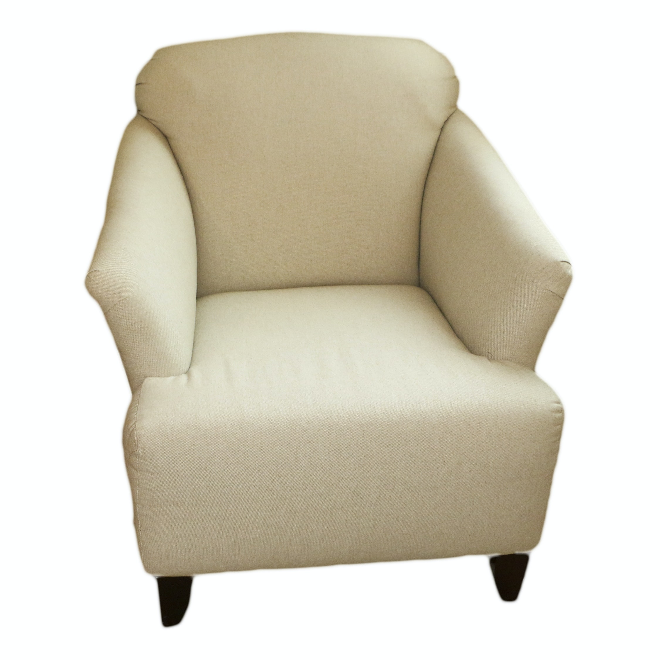 Upholstered Armchair, 21st Century