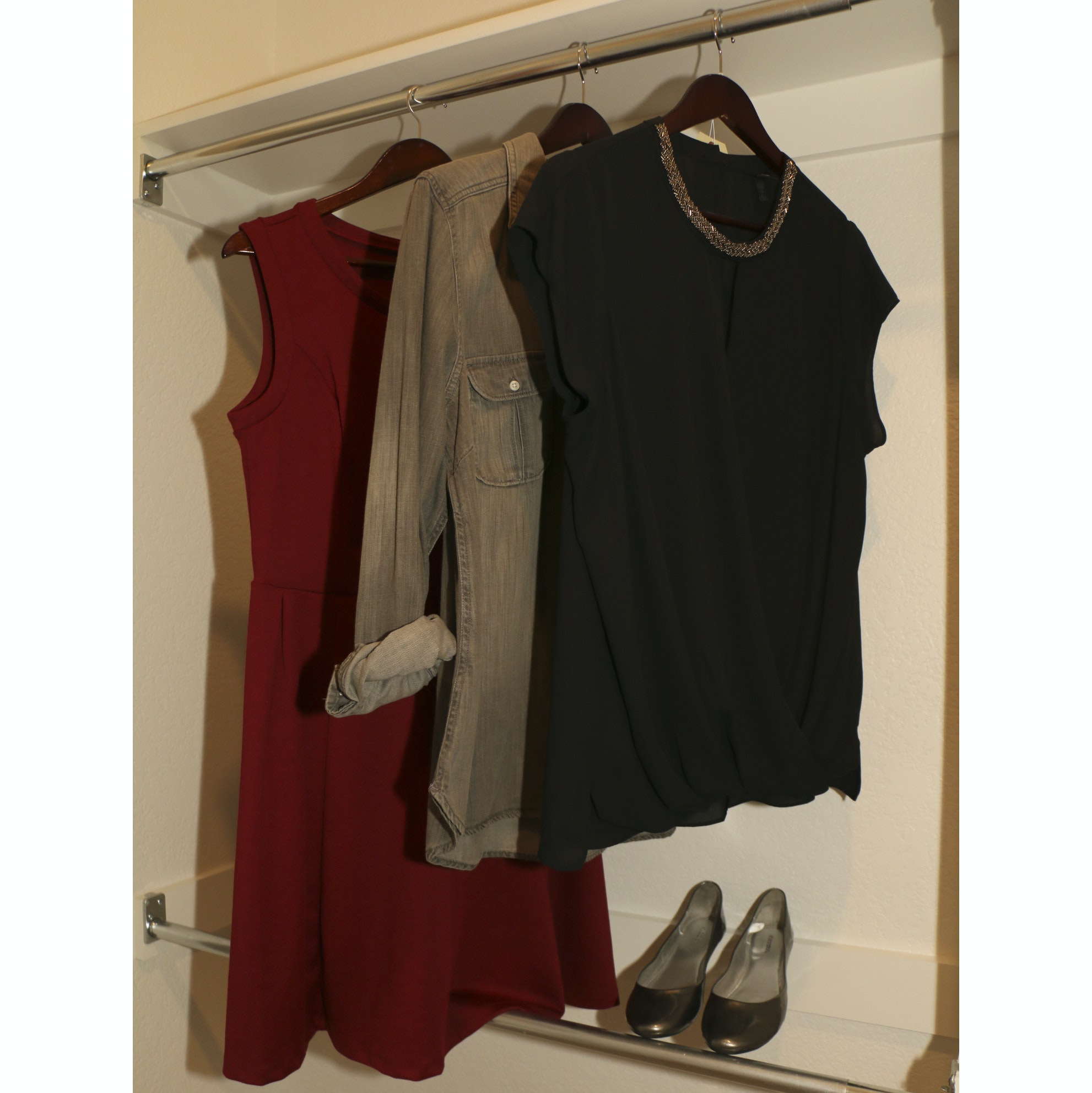 Women's Clothing Separates Including Mossimo and Merona