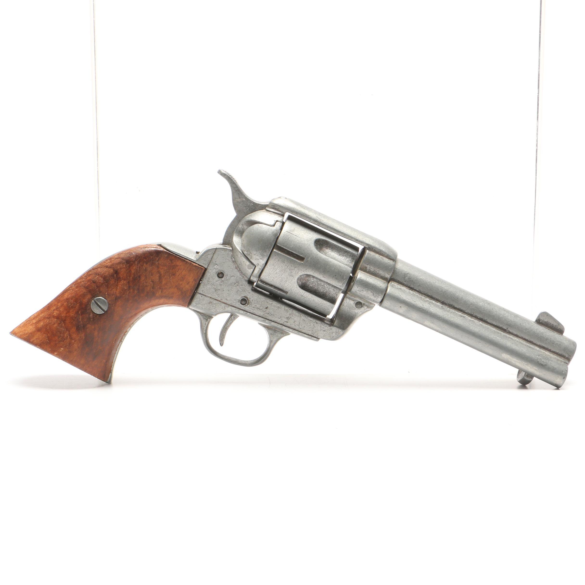 Replica Non-Firing Western Era Colt Revolver or Pistol