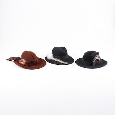 1f13af710e138 Women s Hats Including Betmar and Lancaster