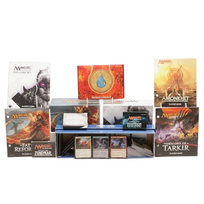 cd73735047 Expansion Card Collections for Magic: The Gathering Online Trading Card Game
