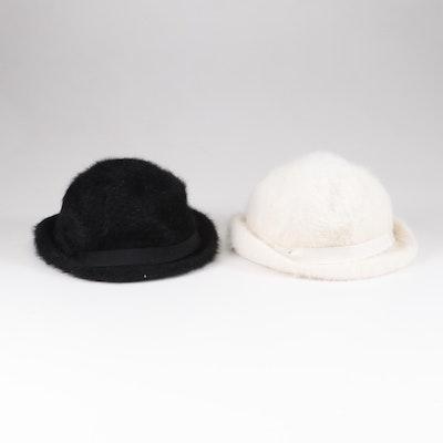 c897c02d04a23 Women s Betmar Angora Hats