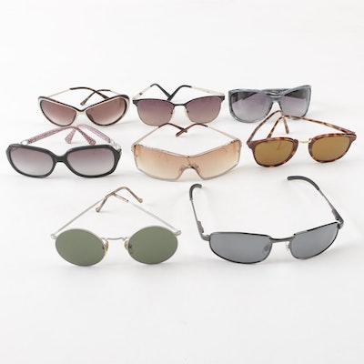 750652f96d5 Assorted Sunglasses Including Giorgio Armani