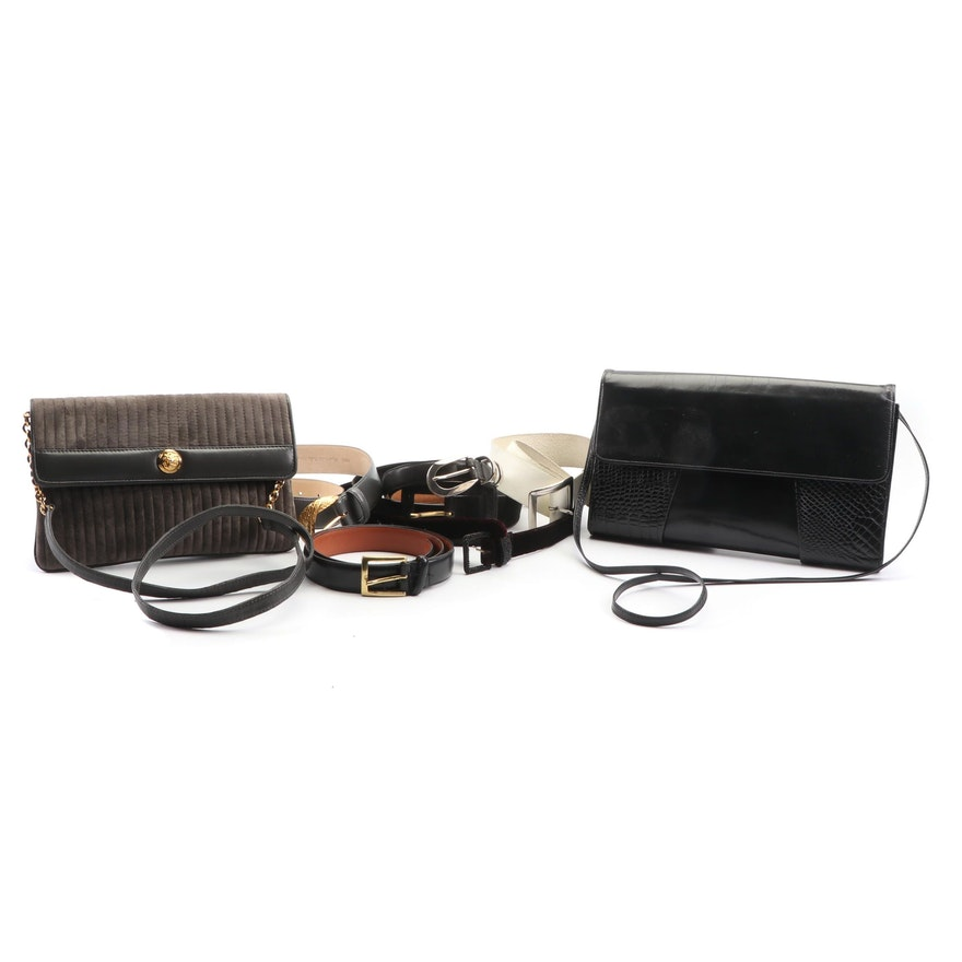 814f0f9f763 Leather
