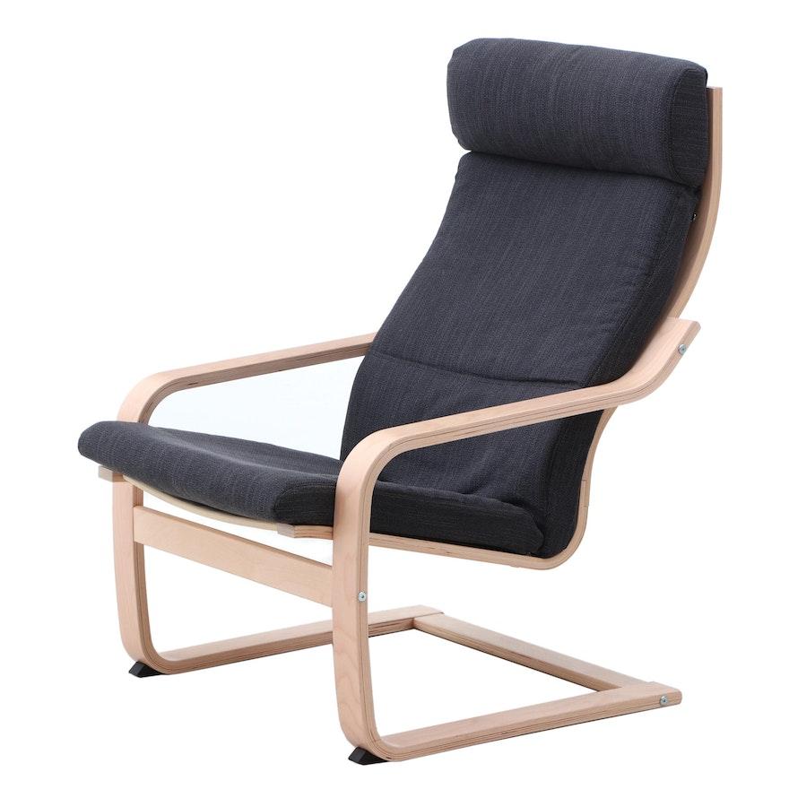 Ikea Po 196 Ng Chair Ebth