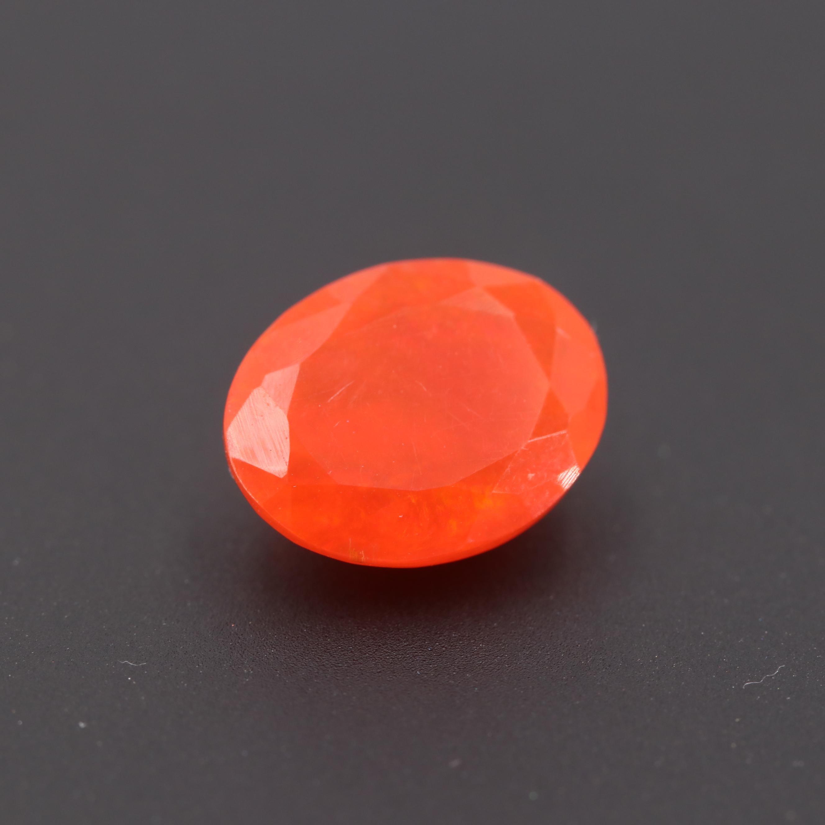 Loose 1.93 CT Opal