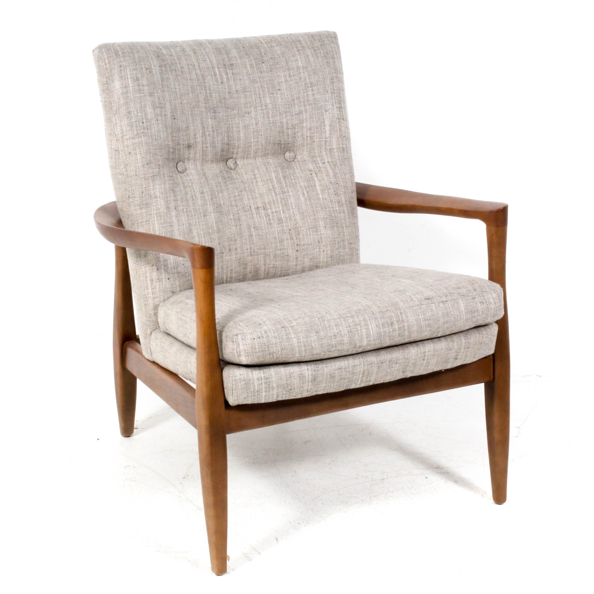 Mid-Century Style MLW Armchair