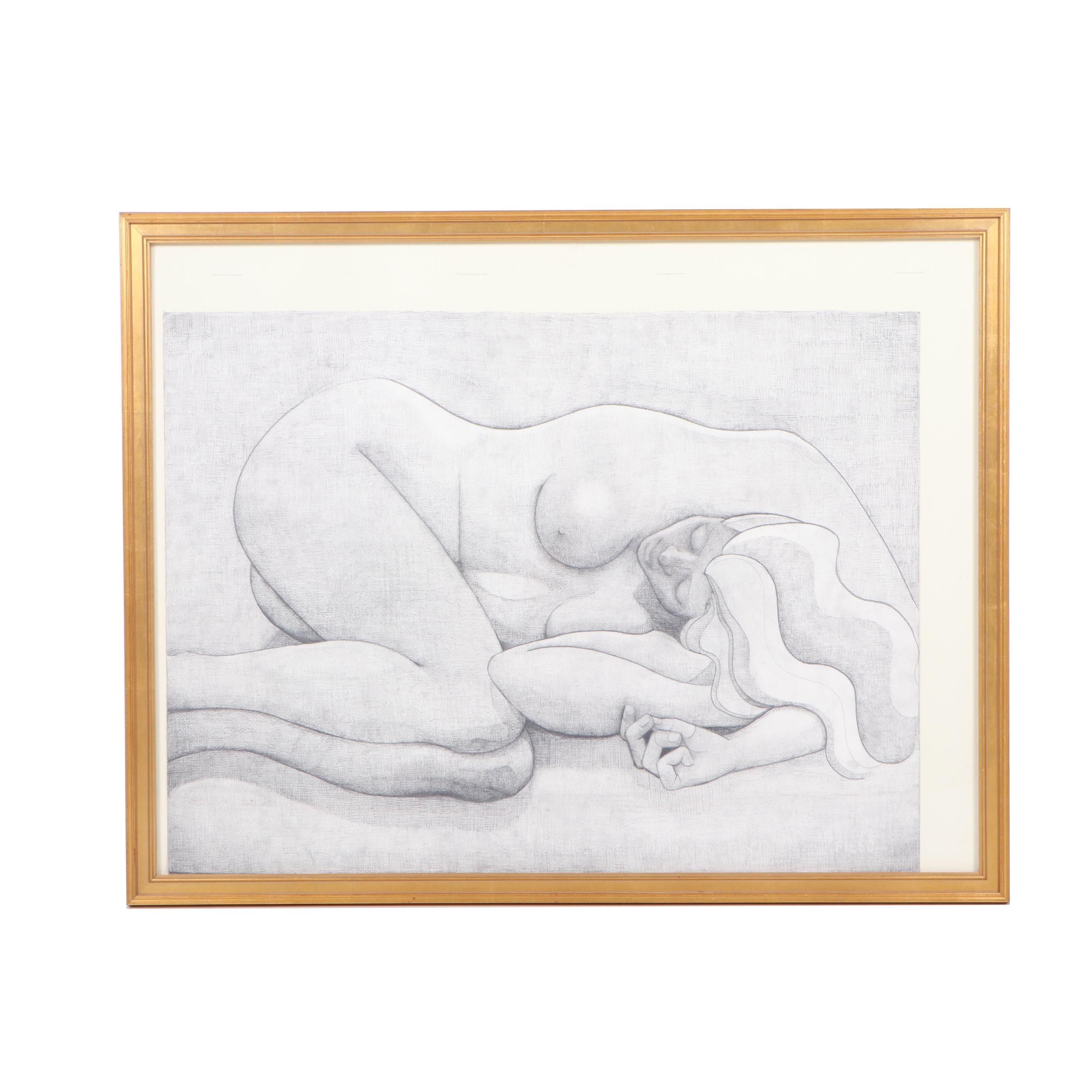 Fiero Figural Drawing