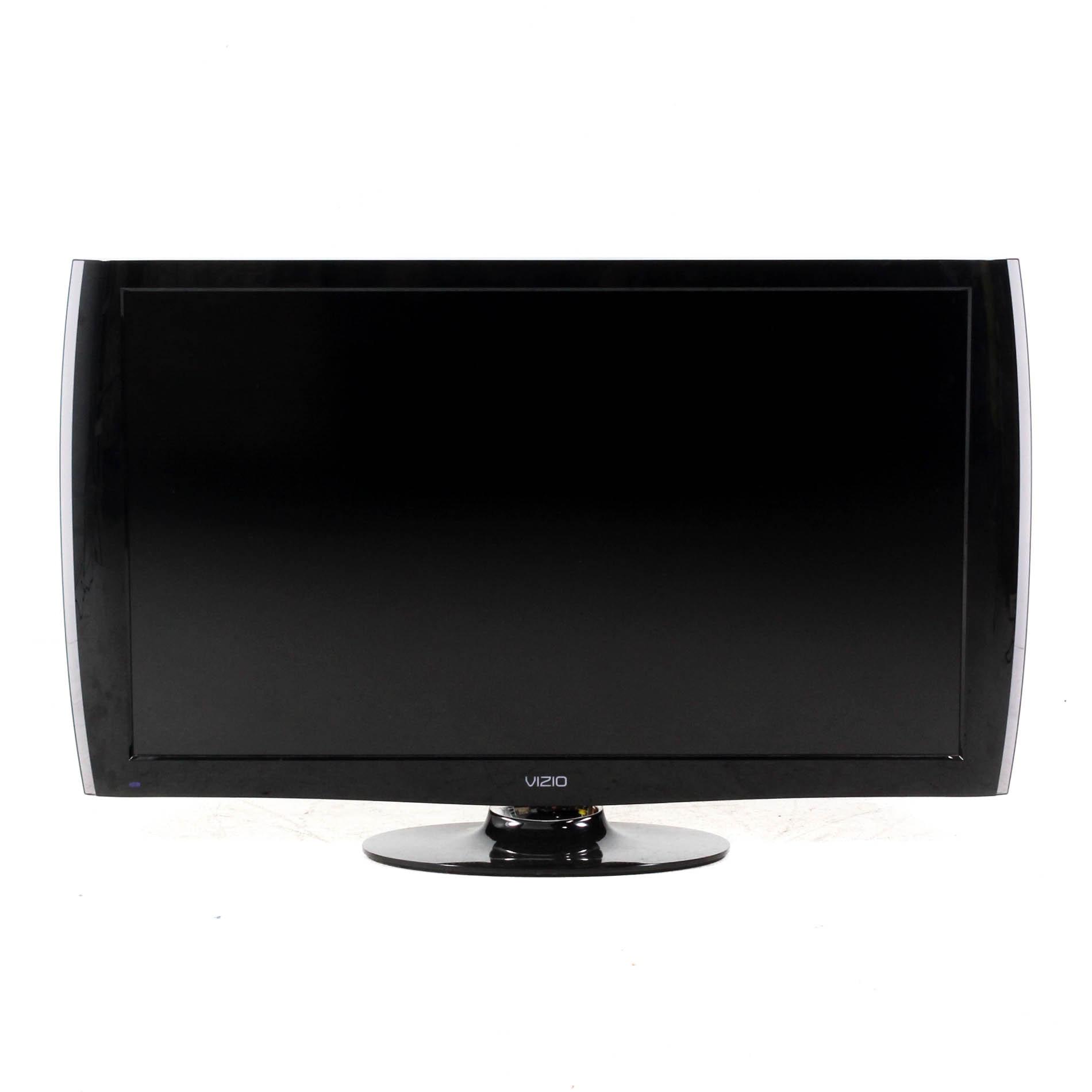 """VIZIO Razor 46"""" LED HDTV Television"""