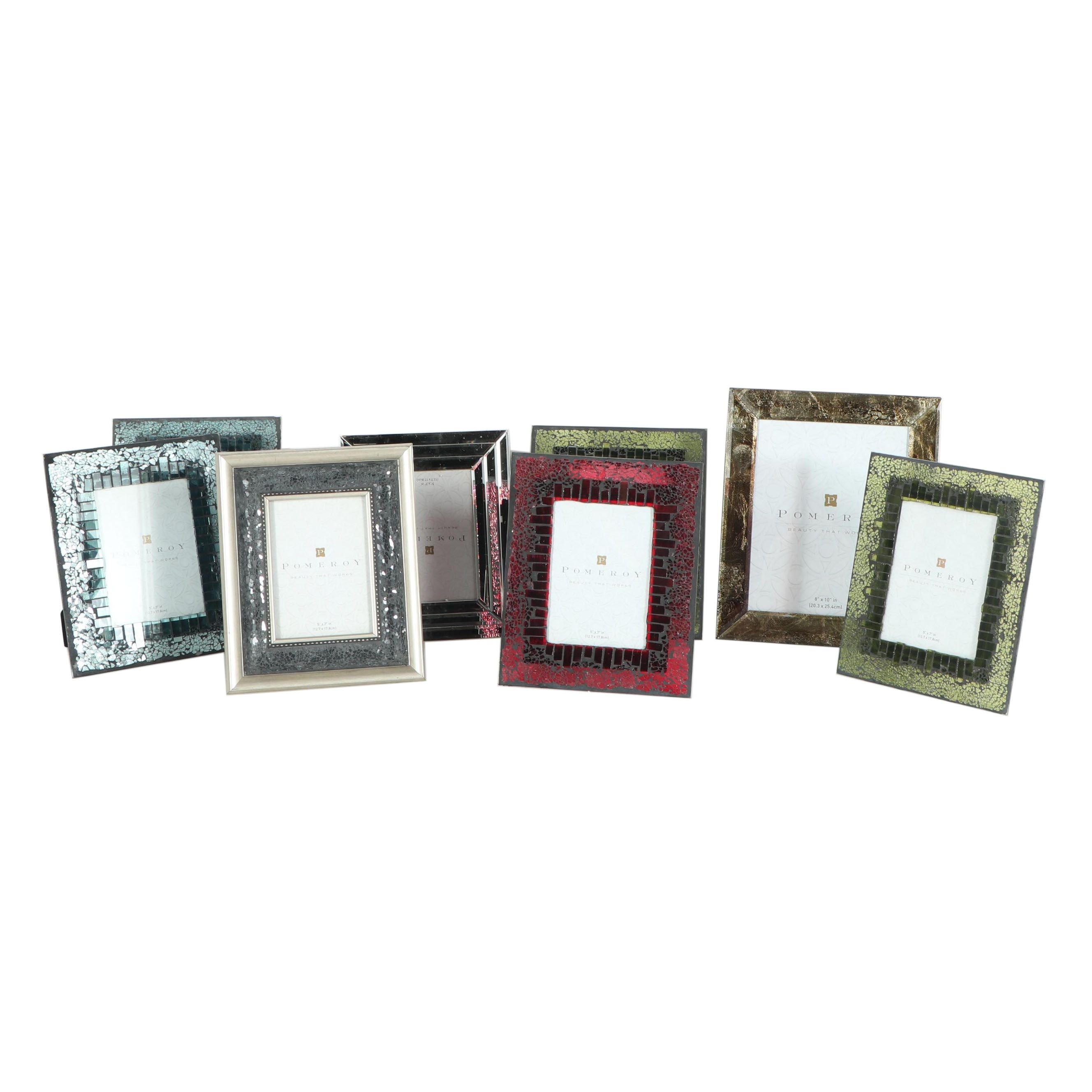 Contemporary Pomeroy 5 x 7 Picture Frames