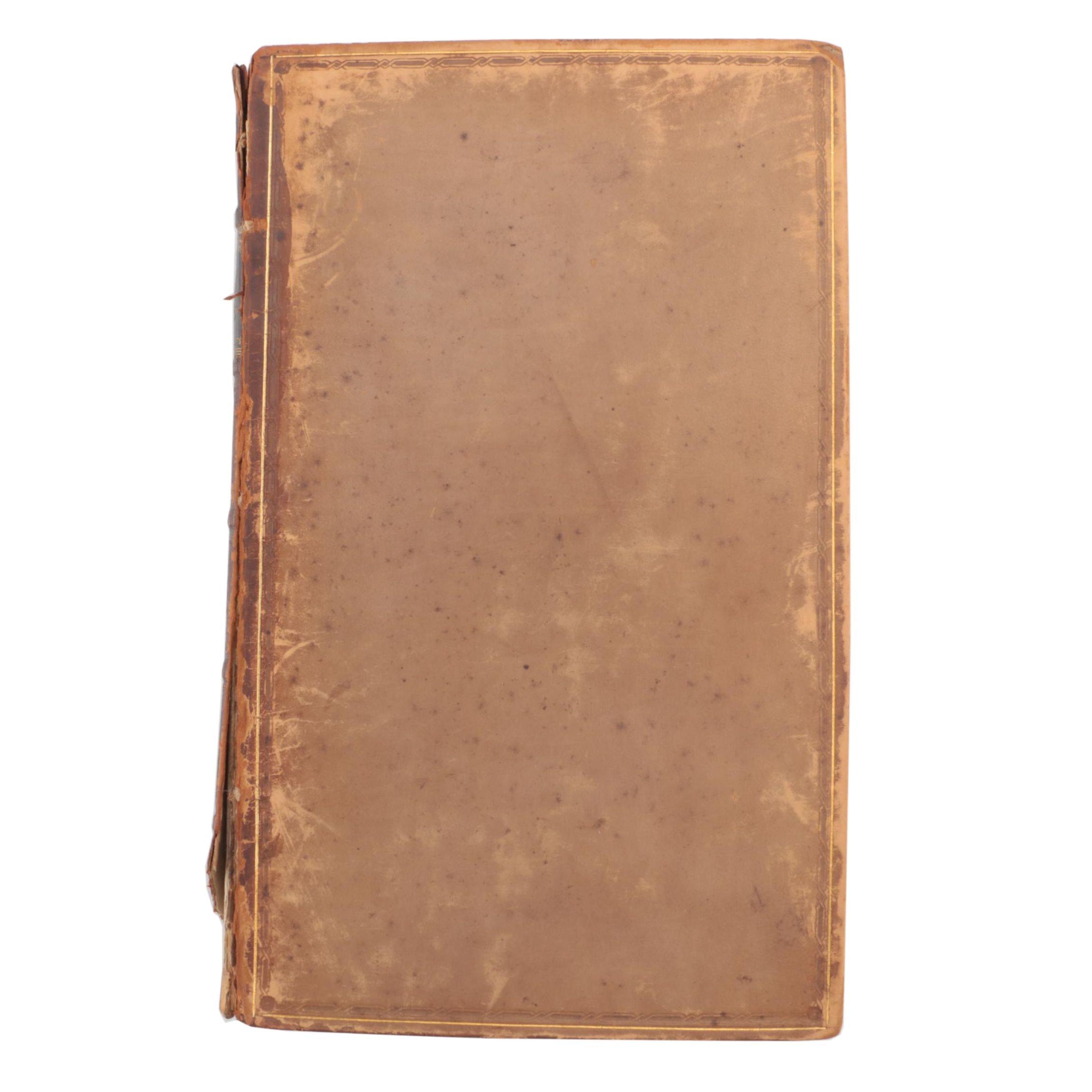 "1812 ""Three Dissertations"" by Richard Hey"