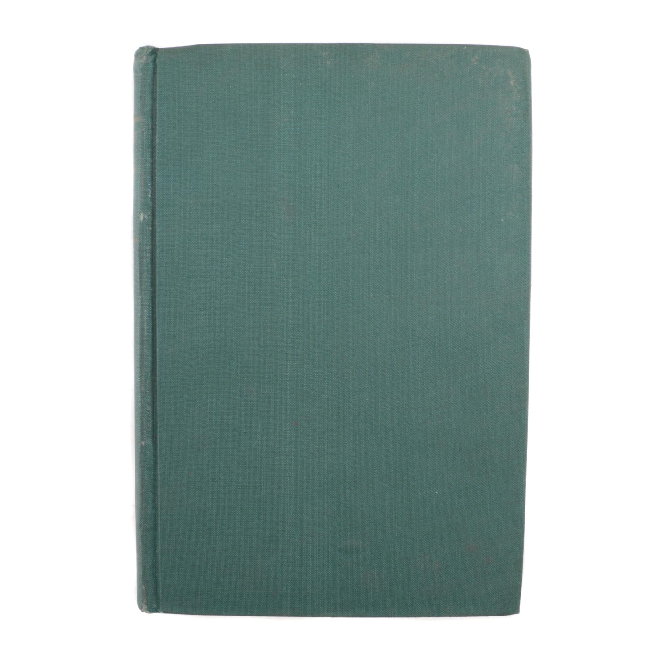 """First Edition """"Report of the First Army"""" by Pershing and Liggett"""