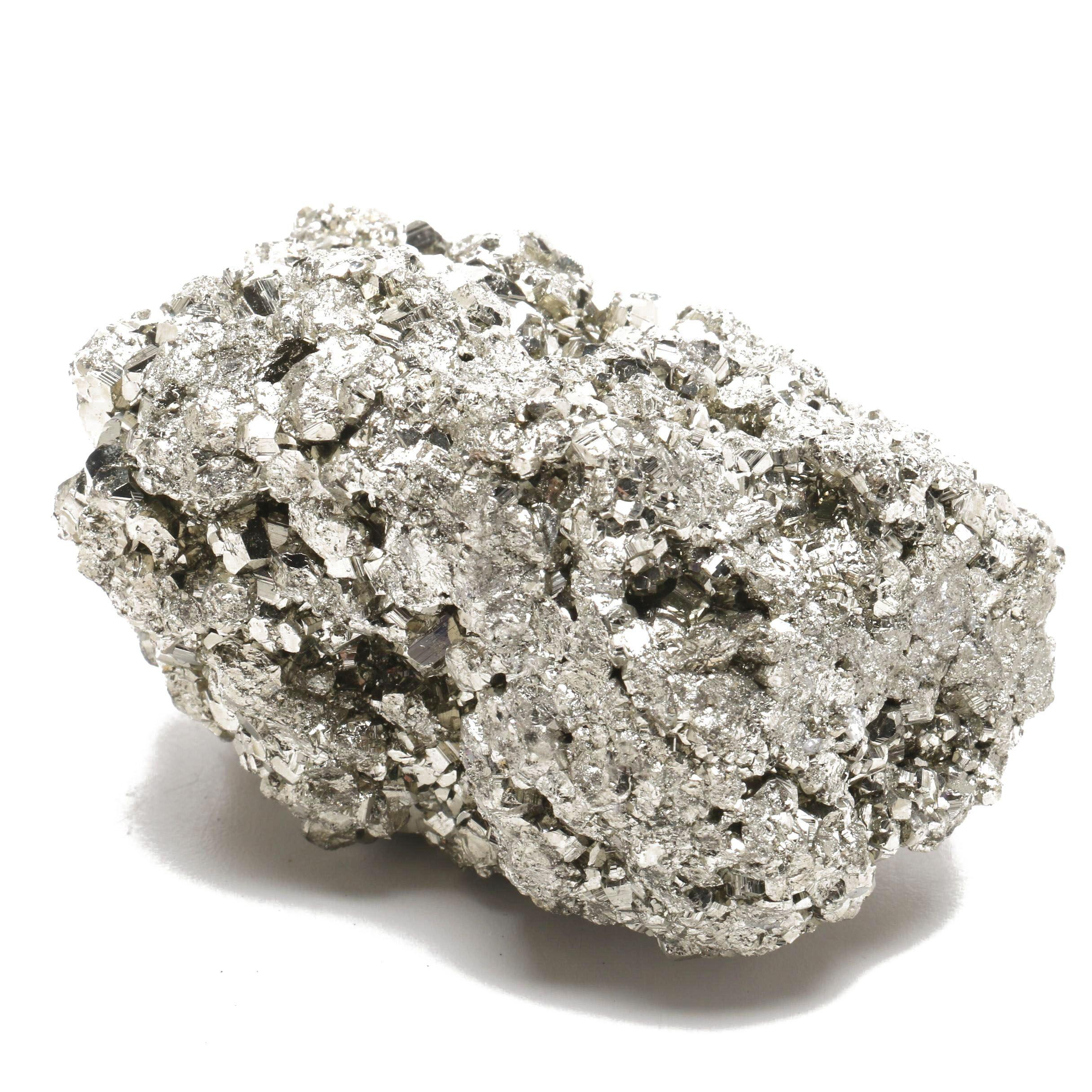 Pyrite Mineral Specimen