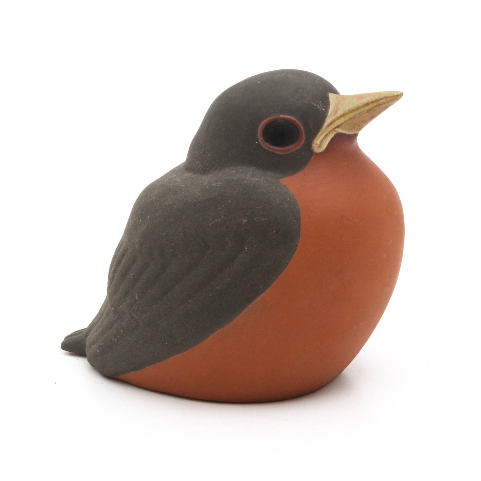 Nicodemus Ferro-Stone Sparrow Figurine
