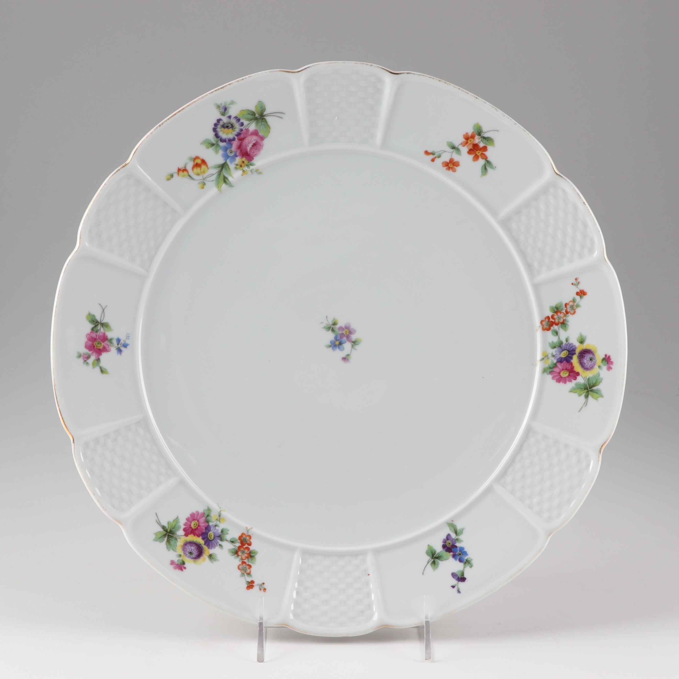 Rosenthal Cake Plate