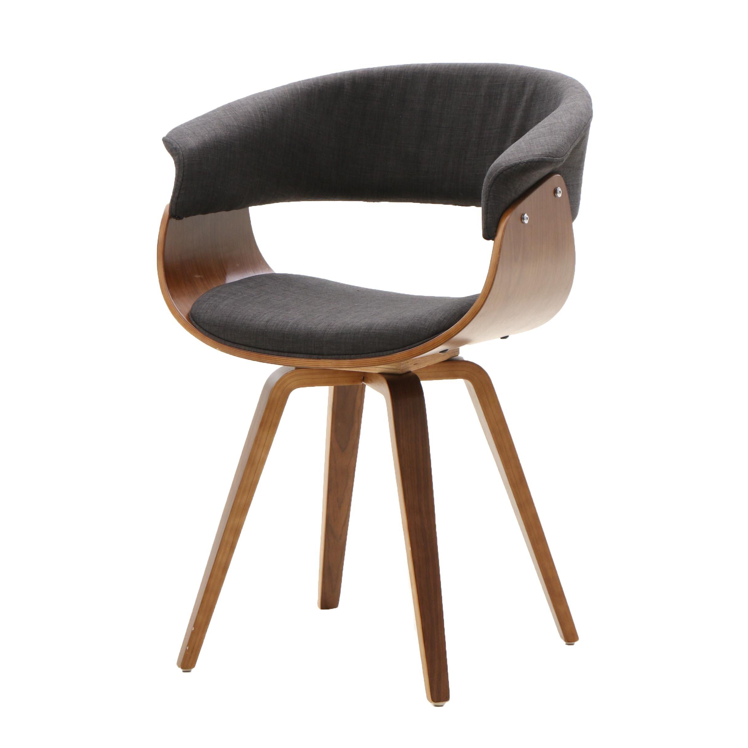 Mid Century Modern Style Chair