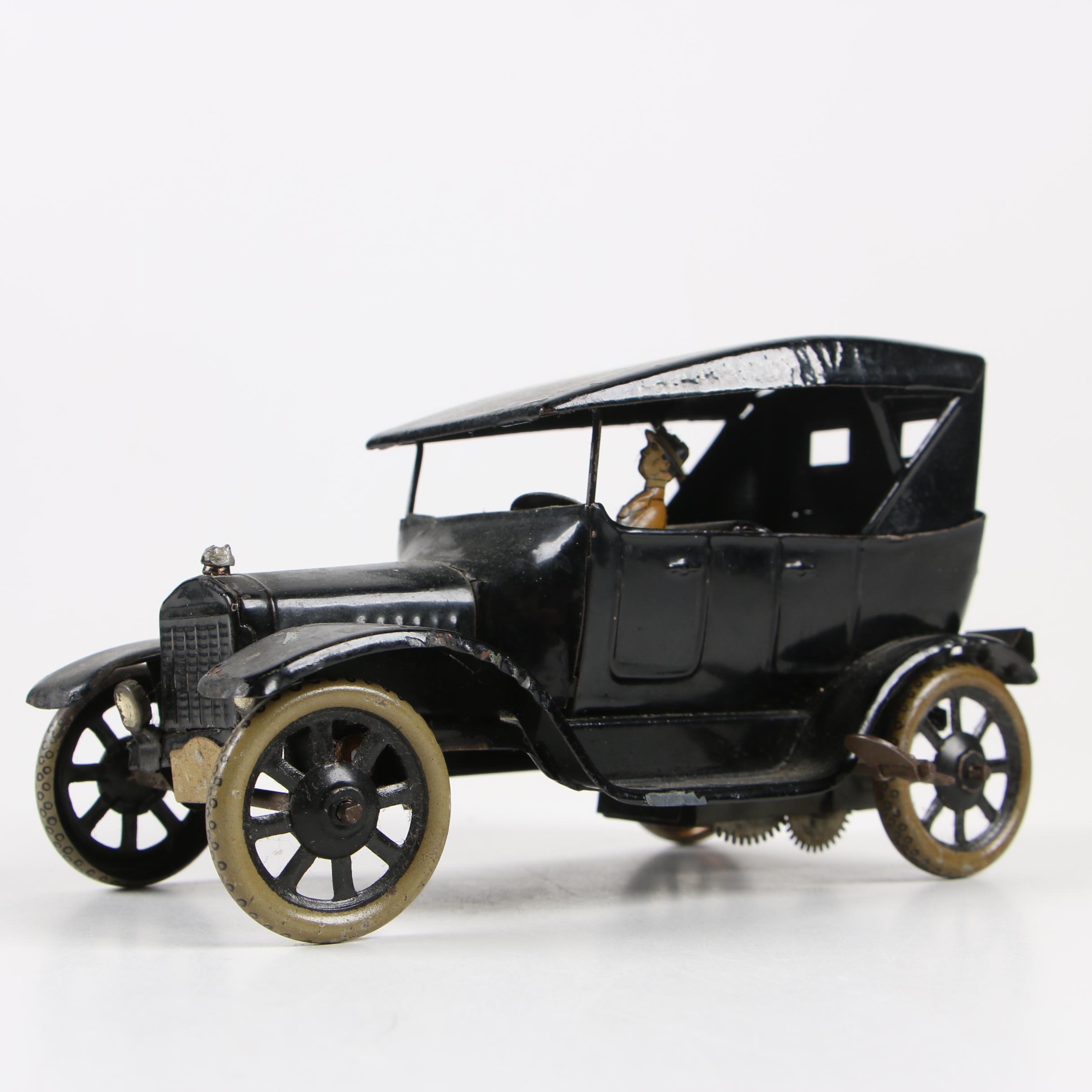 Bing Tin Litho Model T, 1924-1932