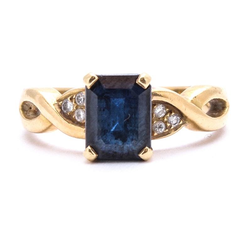 Fine Jewelry, Rugs & Home Furnishings