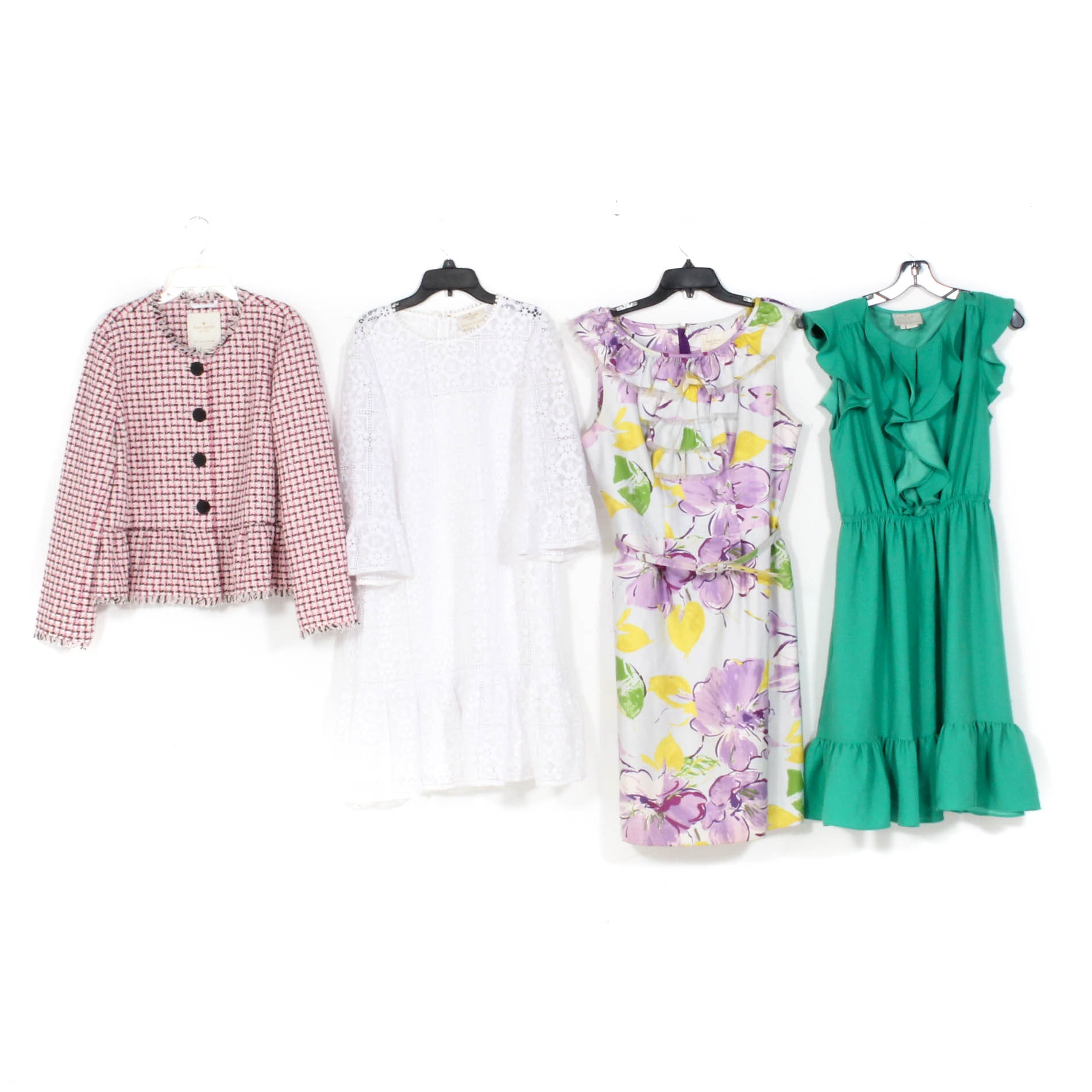 Kate Spade New York Dresses and Knit Blazer
