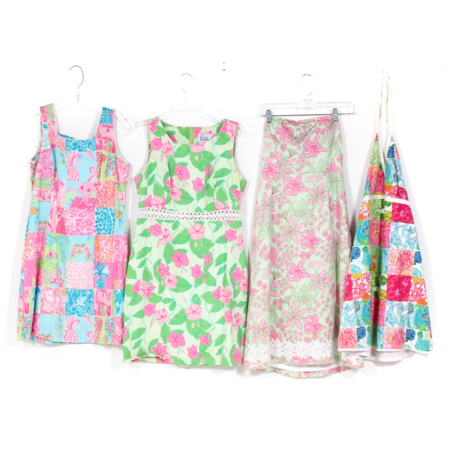 Women's Lilly Pulitzer Cotton Sundresses