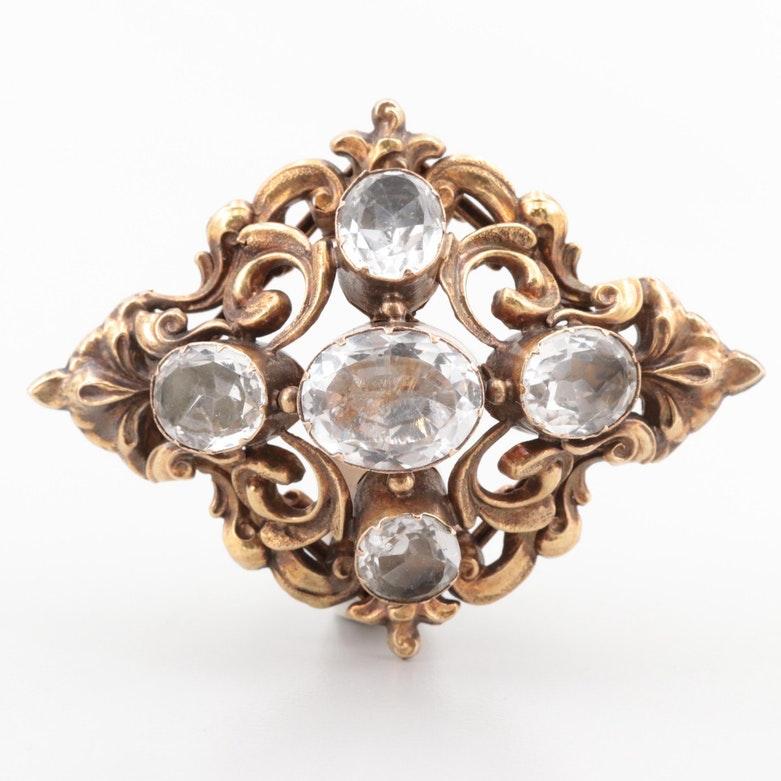 Antique & Fine Jewelry