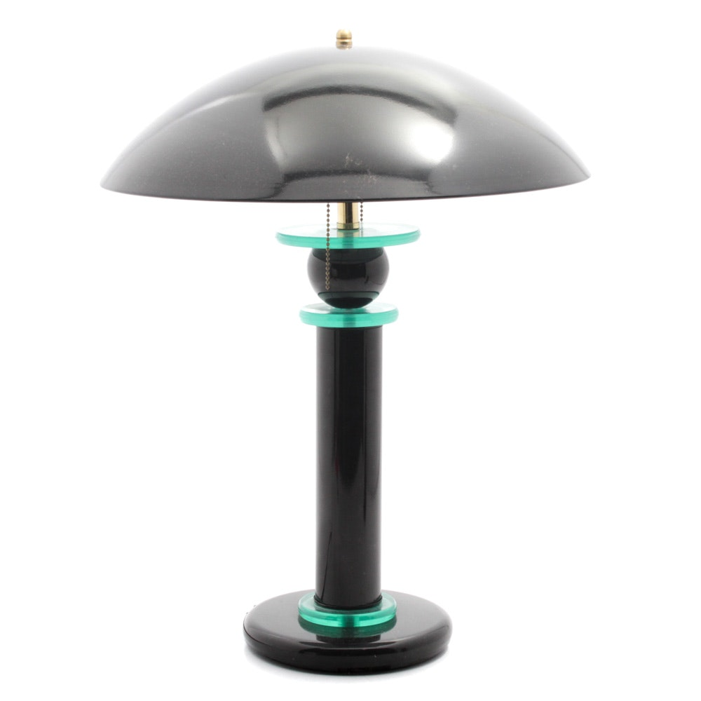 Memphis Style Table Lamp