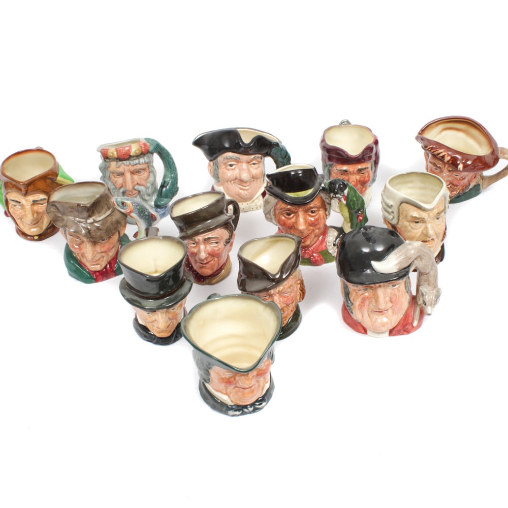 """Toby Mugs Featuring """"The Preacher"""", """"Neptune"""" and More"""