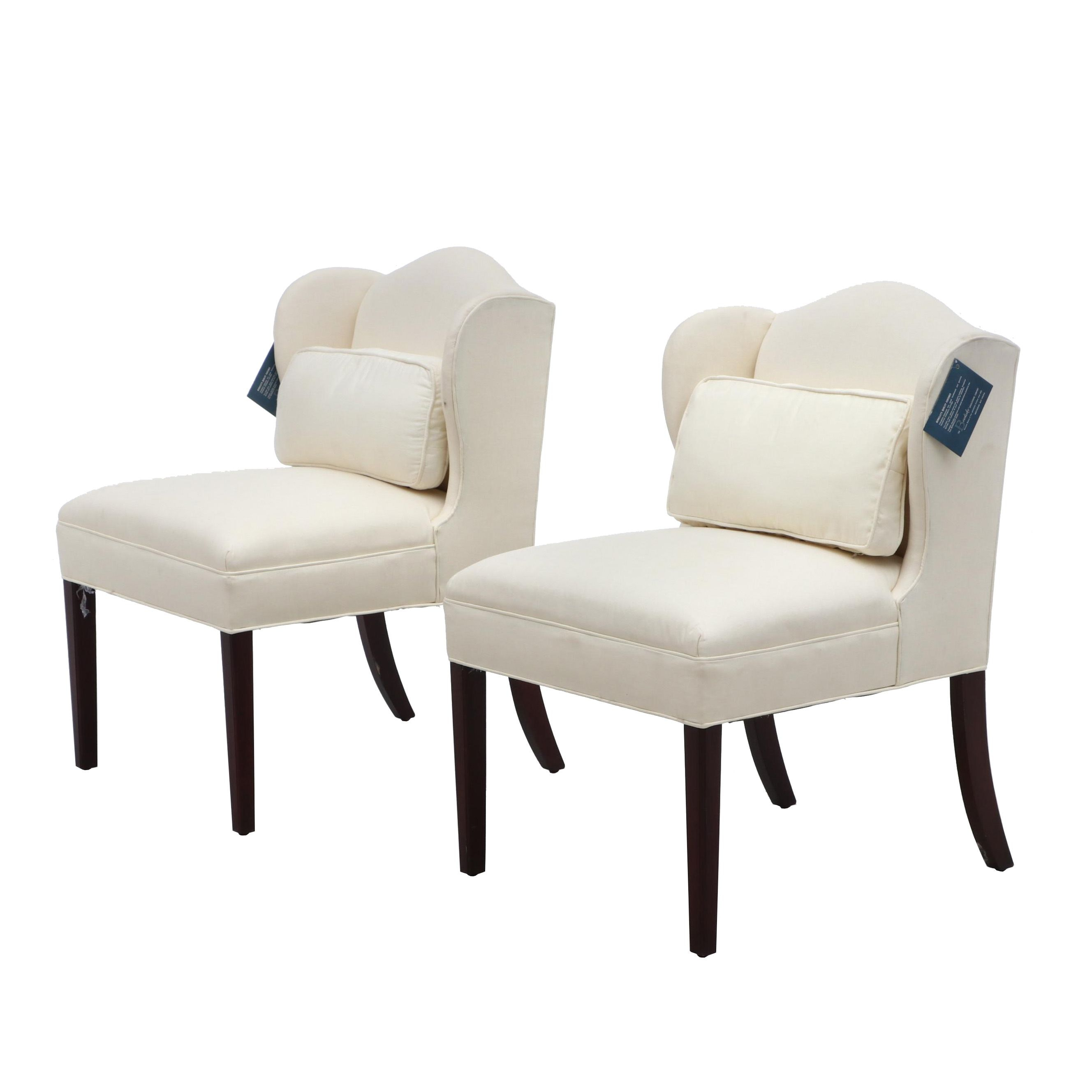 Berkeley Upholstered Chairs