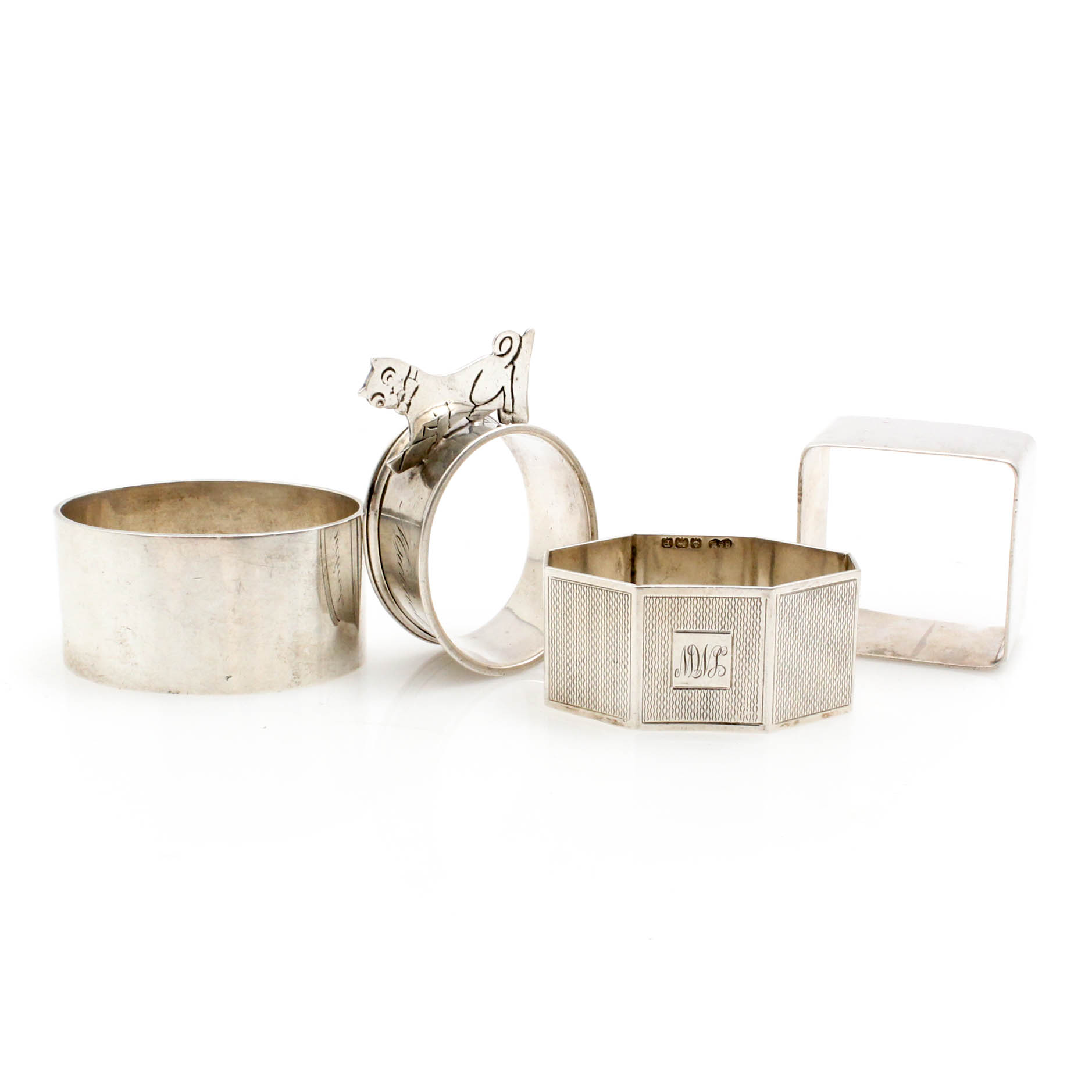 Dating engelsk Sterling sølv