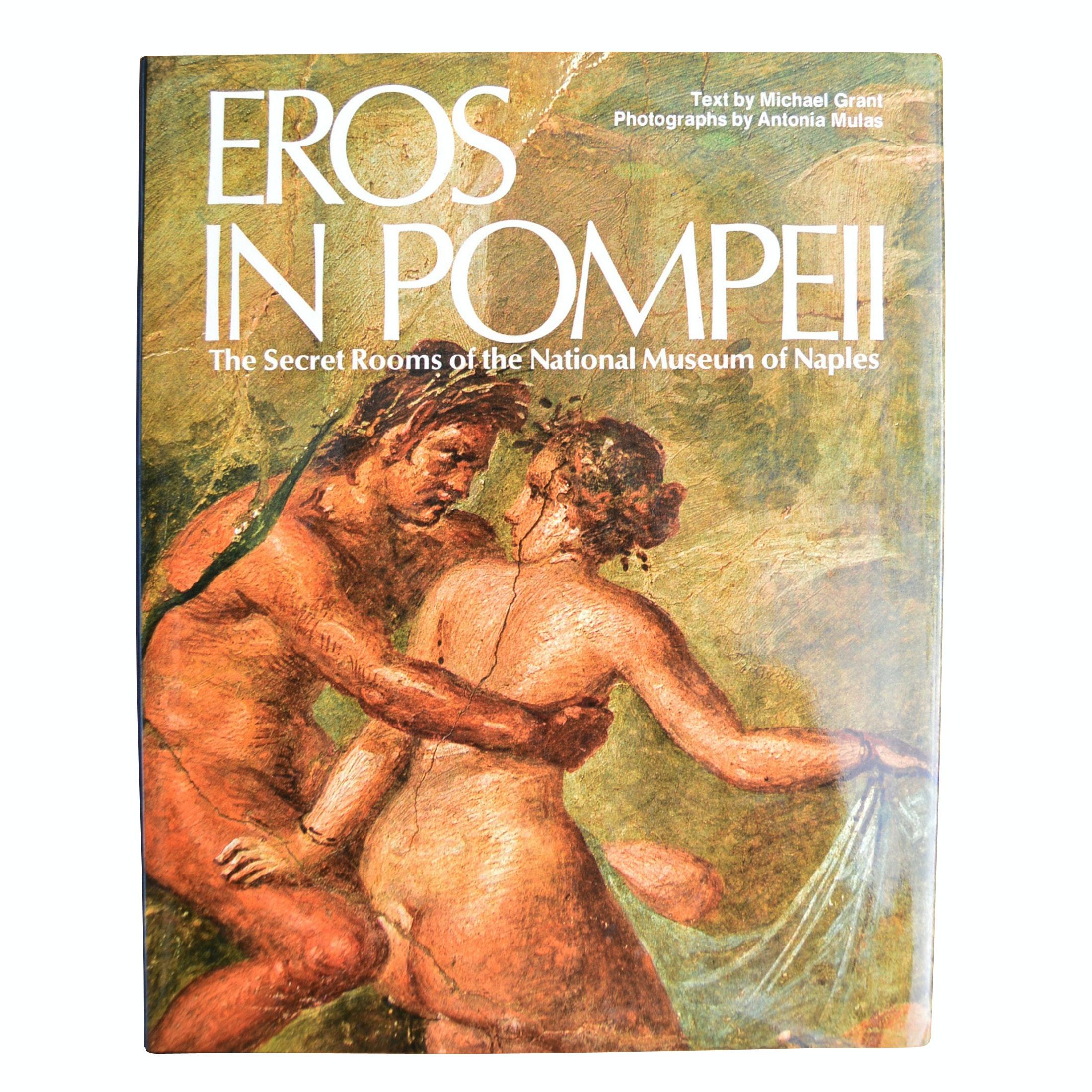 """Eros in Pompeii"" by Michael Grant"