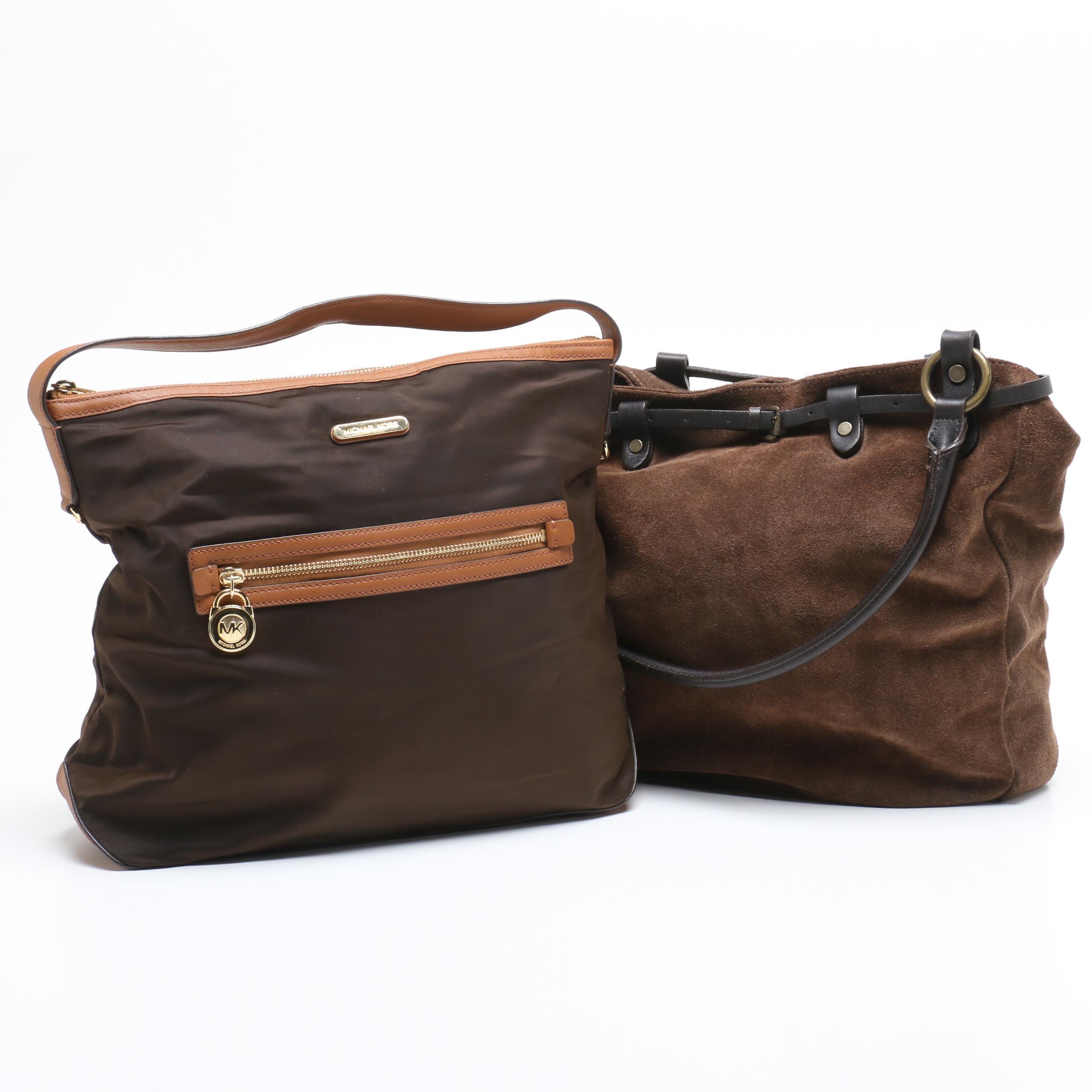 MICHAEL Michael Kors and Maurizio Taiuti Handbags