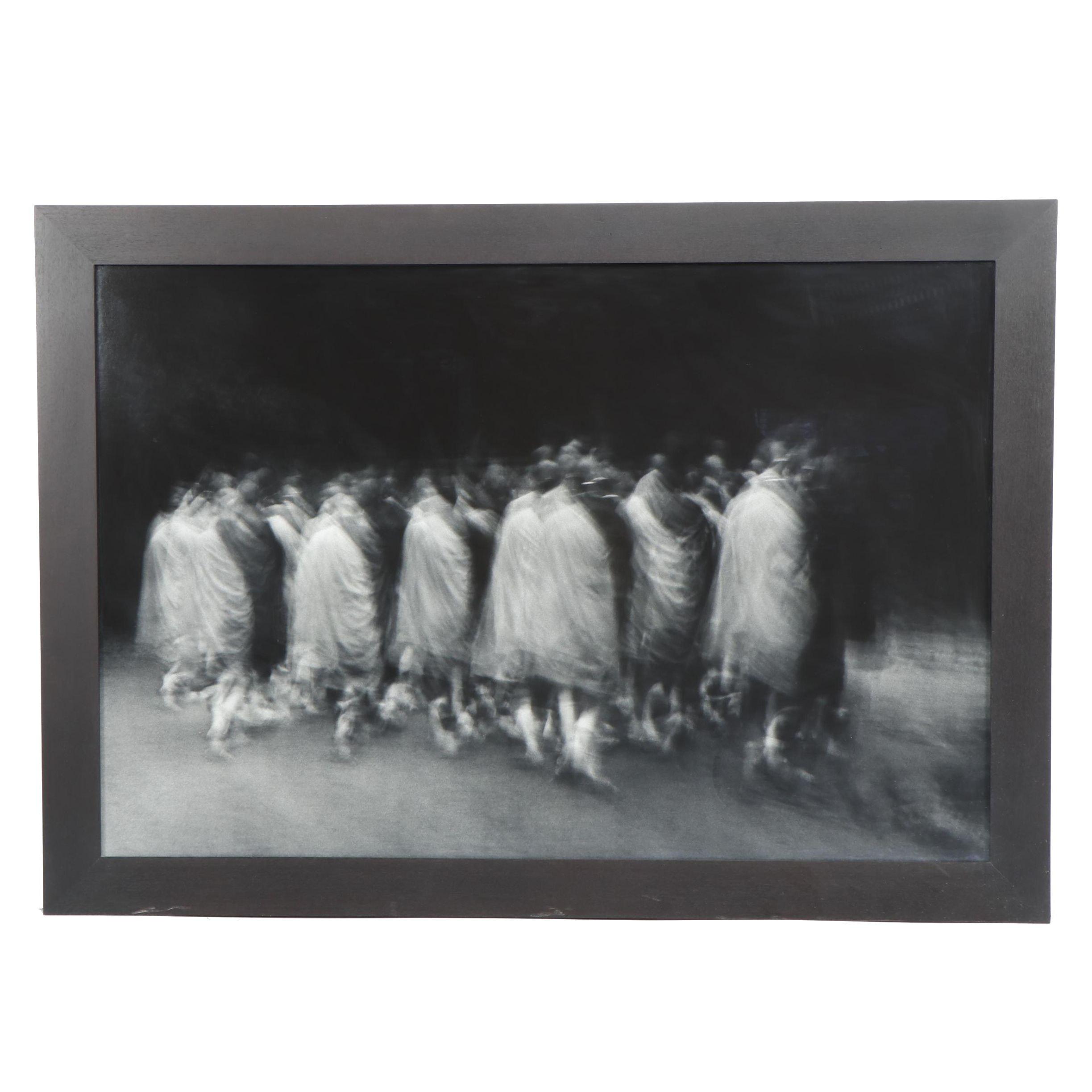 "Petah Coyne Photograph ""Untitled #738"""