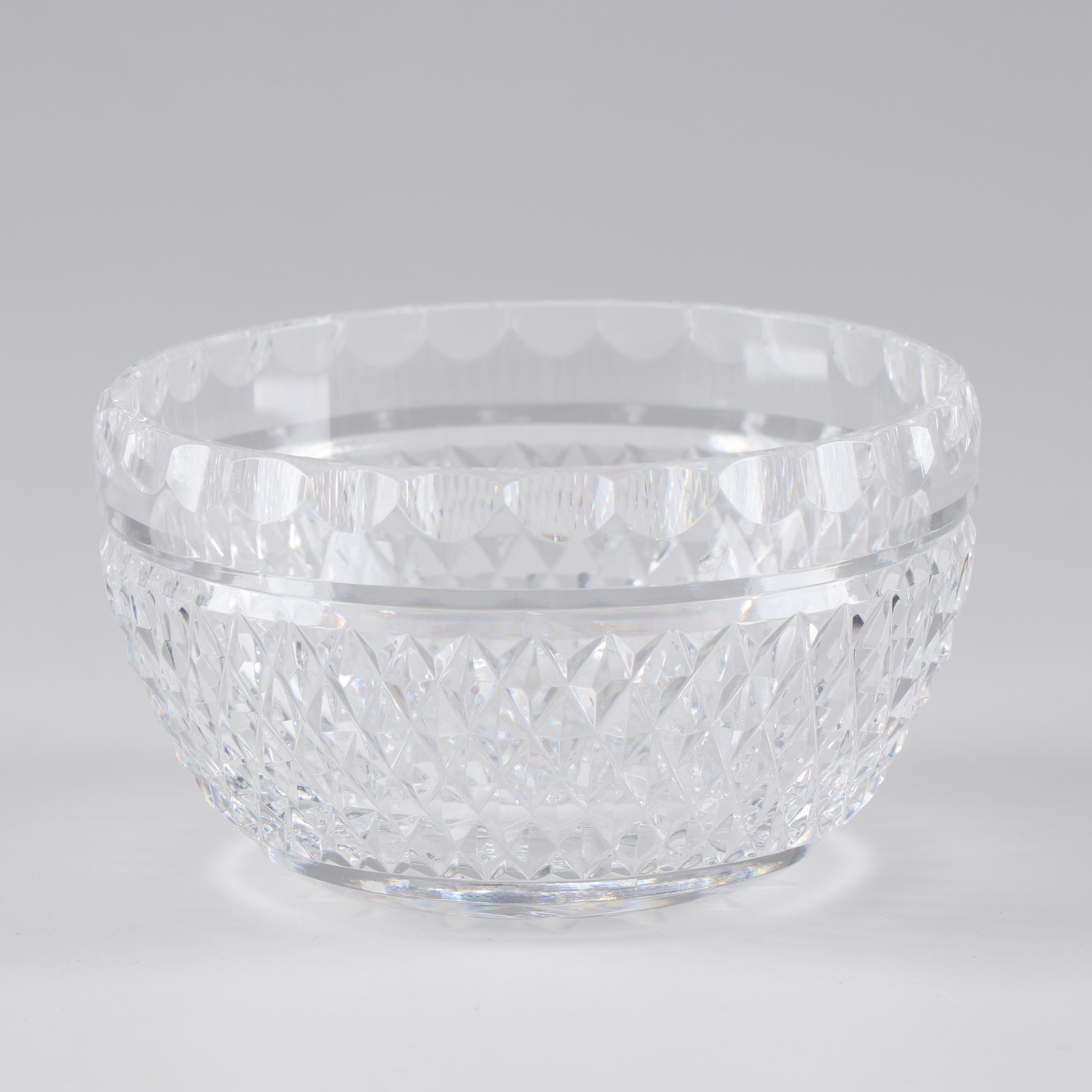 Petite Crystal Bowl by Waterford