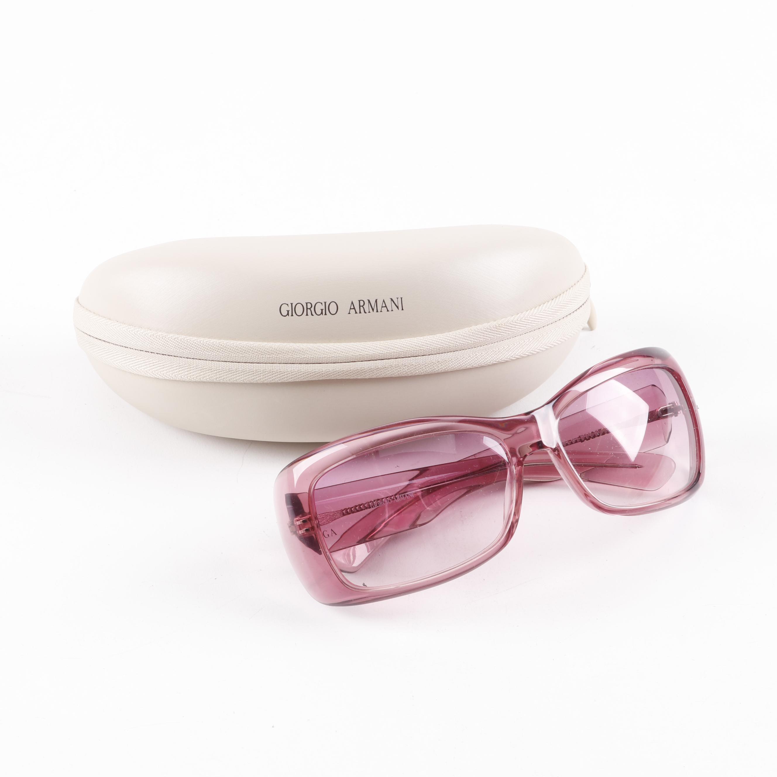 Giorgio Armani GA 53/S XD2 Sunglasses