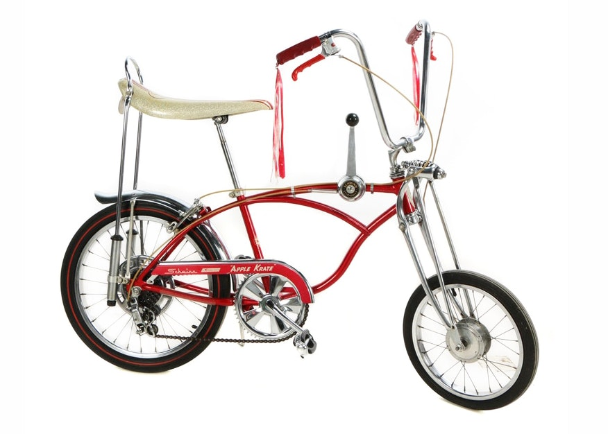 Classic Bicycles, Skateboards, Vintage Toys, Holiday & Collectibles