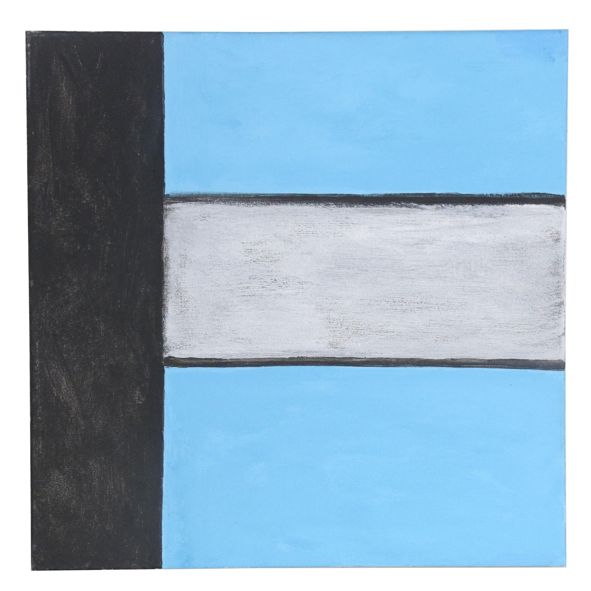 """Acrylic Painting """"Abstract II"""""""