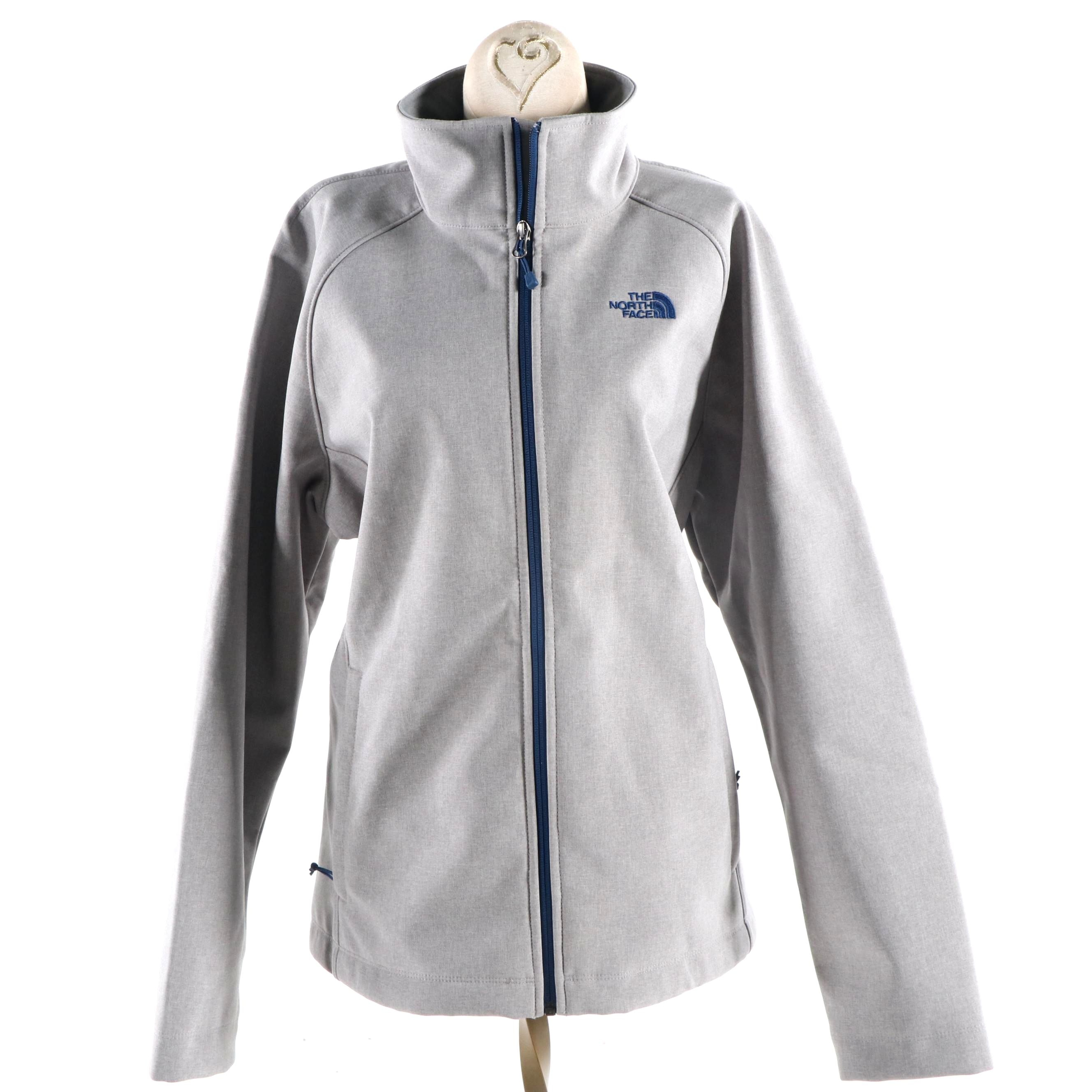 Women's The North Face Ironton Zipper-Front Jacket