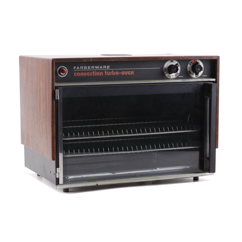 Farberware Convection Turbo-Oven No. 460/5