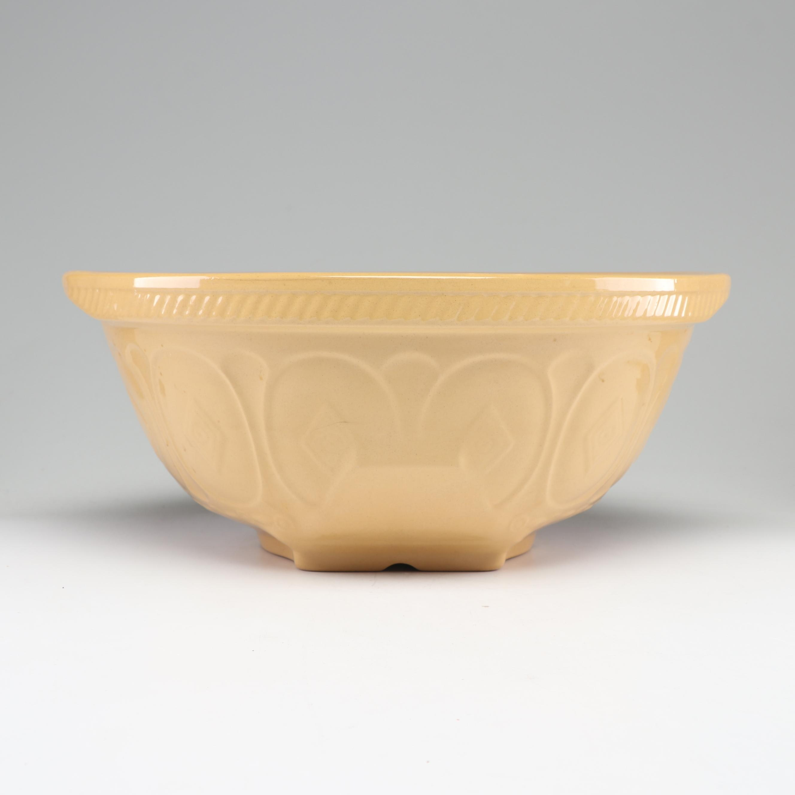 """T.G. Green English """"Gripstand"""" Mixing Bowl"""