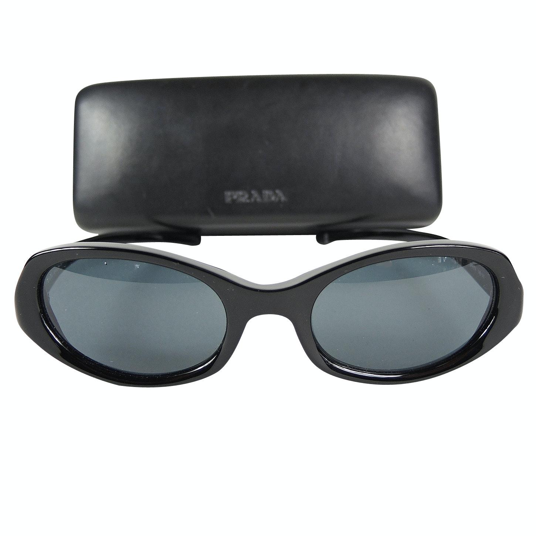 Prada SPR 01A Sunglasses and Case