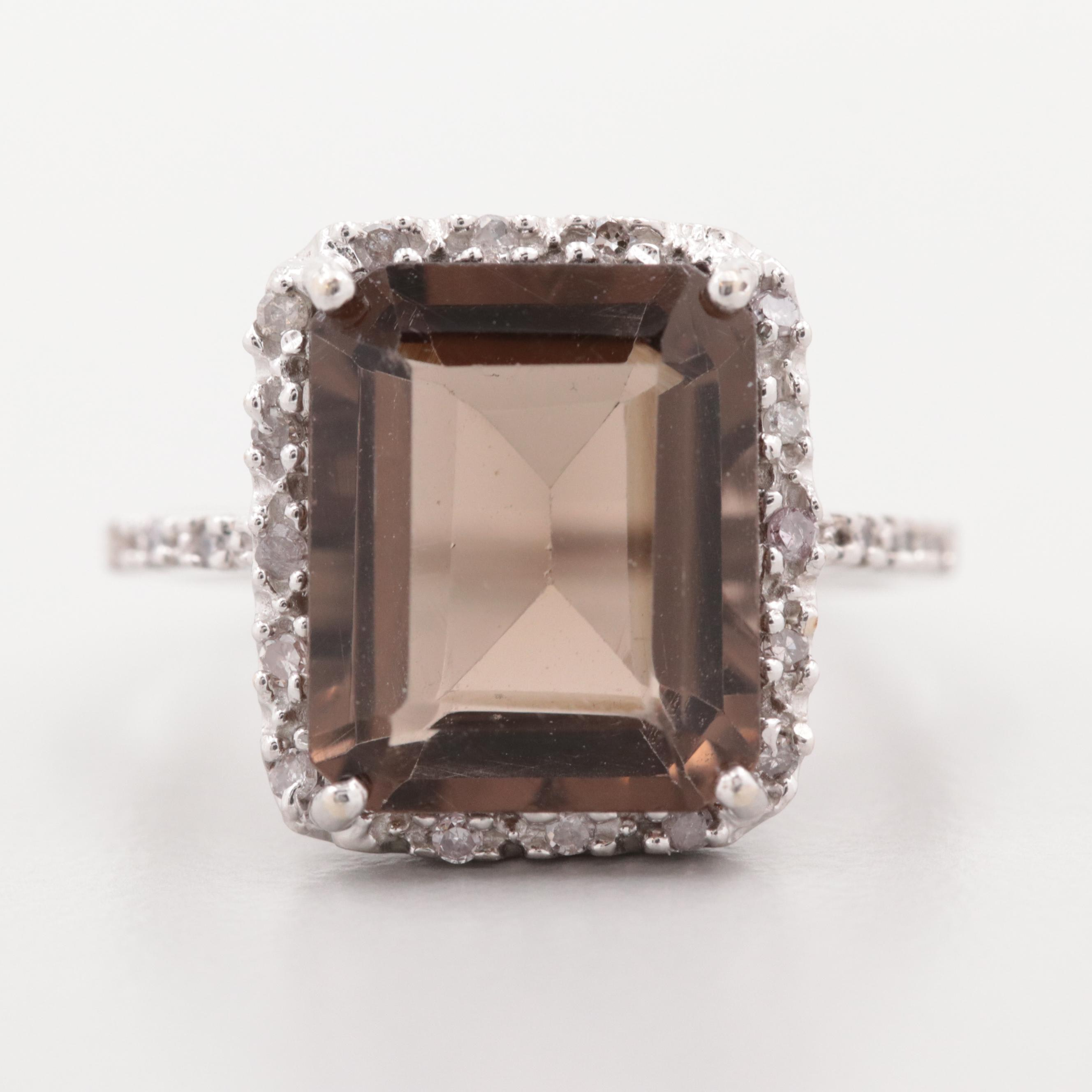 Fine Jewelry, Decor and More