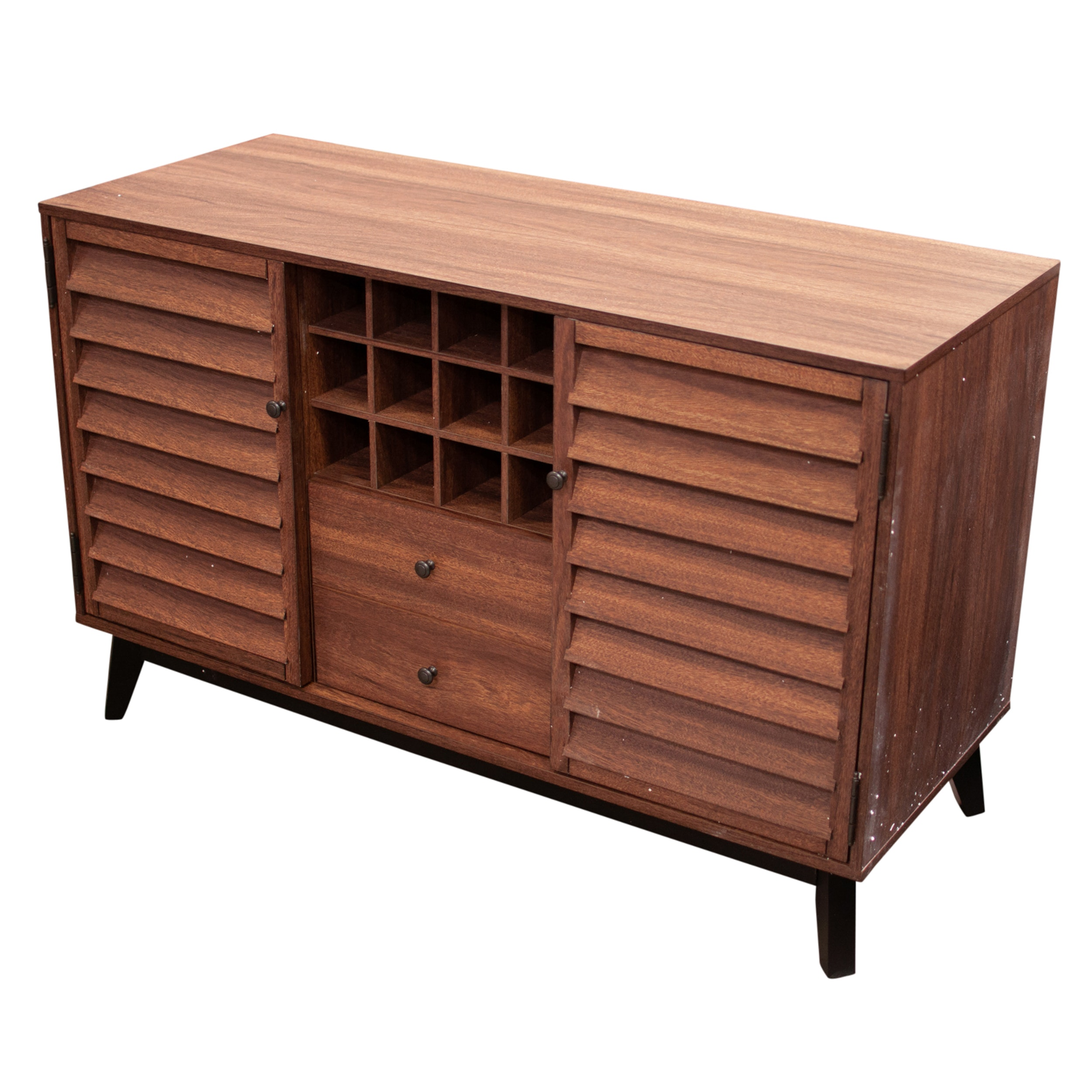 Apothecary Style Sideboard, Contemporary