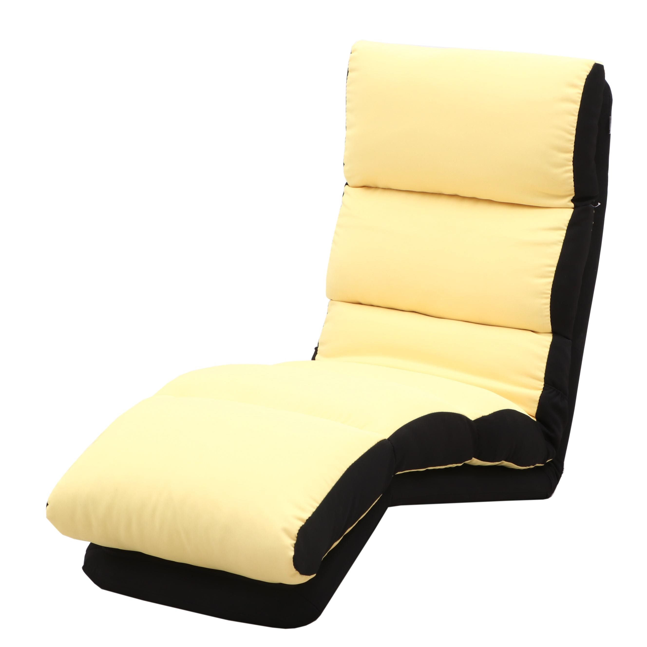 """Lifestyle Solutions """"Rio Convertible"""" Chaise Lounge"""