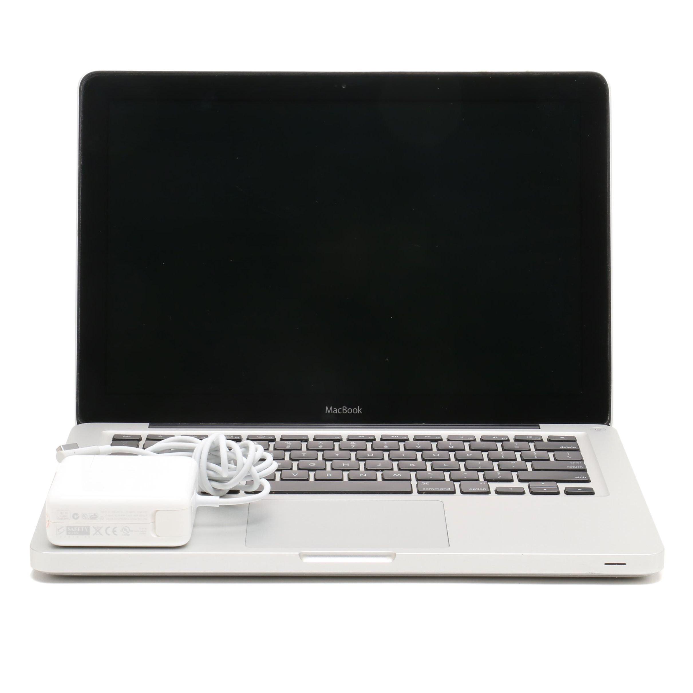"13"" Apple MacBook Laptop"