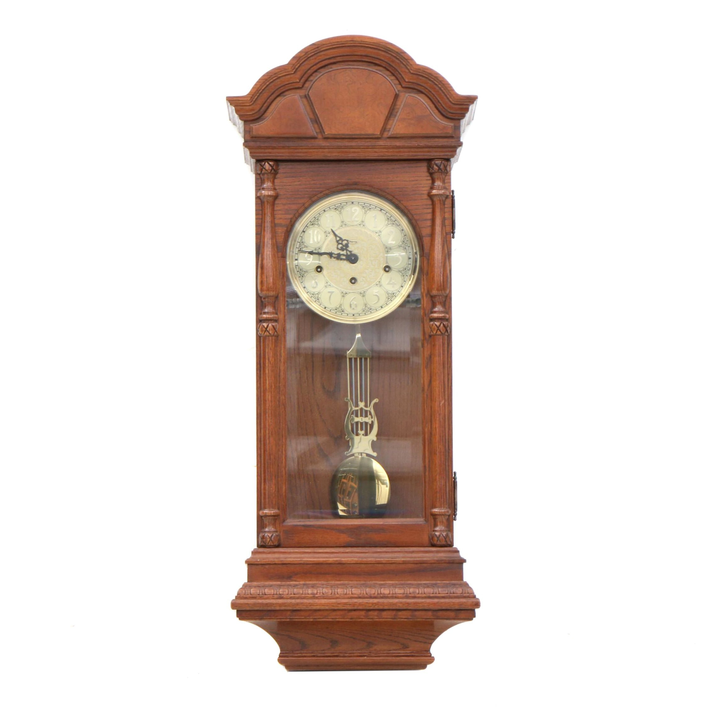 Franz Hermle Wall Clock