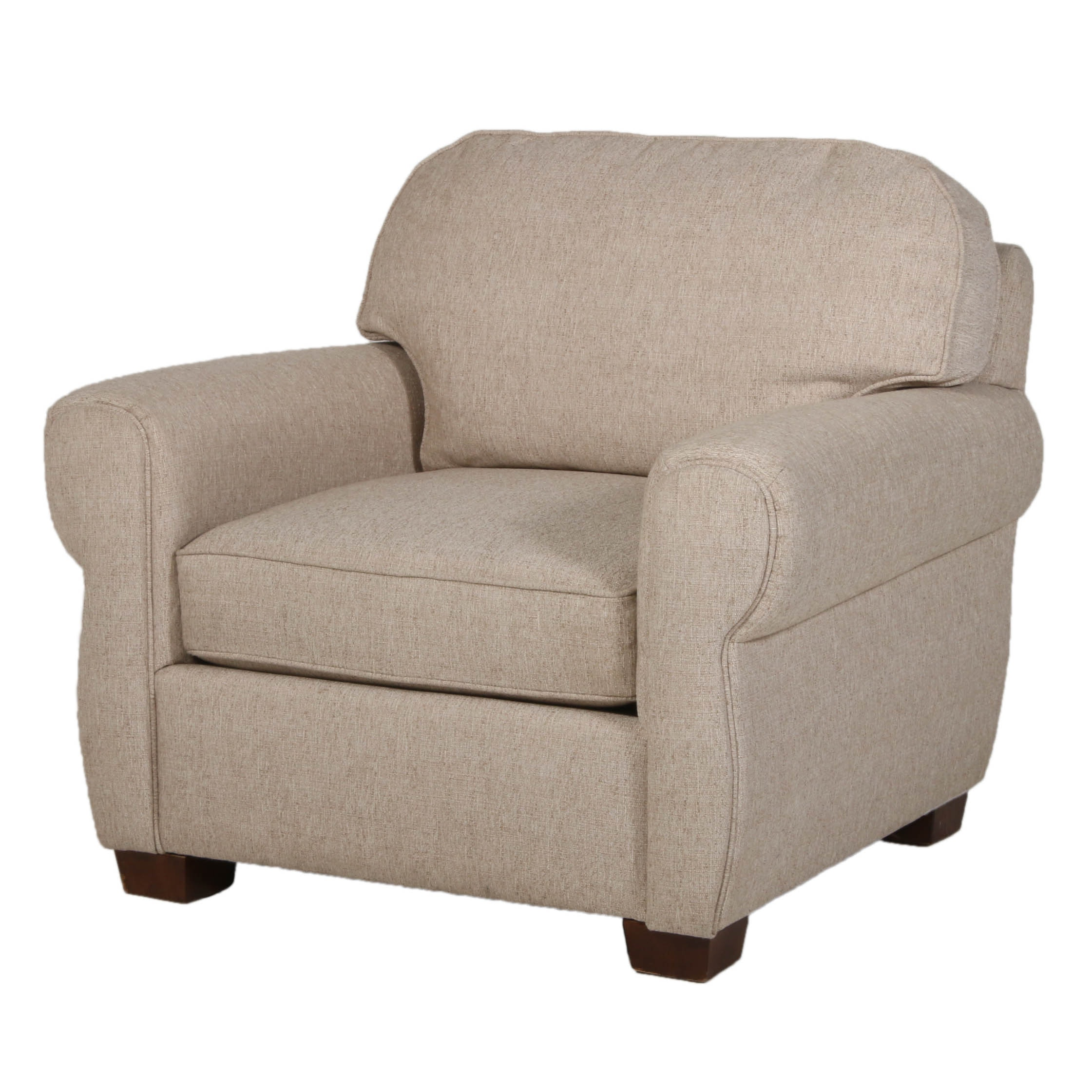 Broyhill for Frontroom Furnishings Upholstered Armchair
