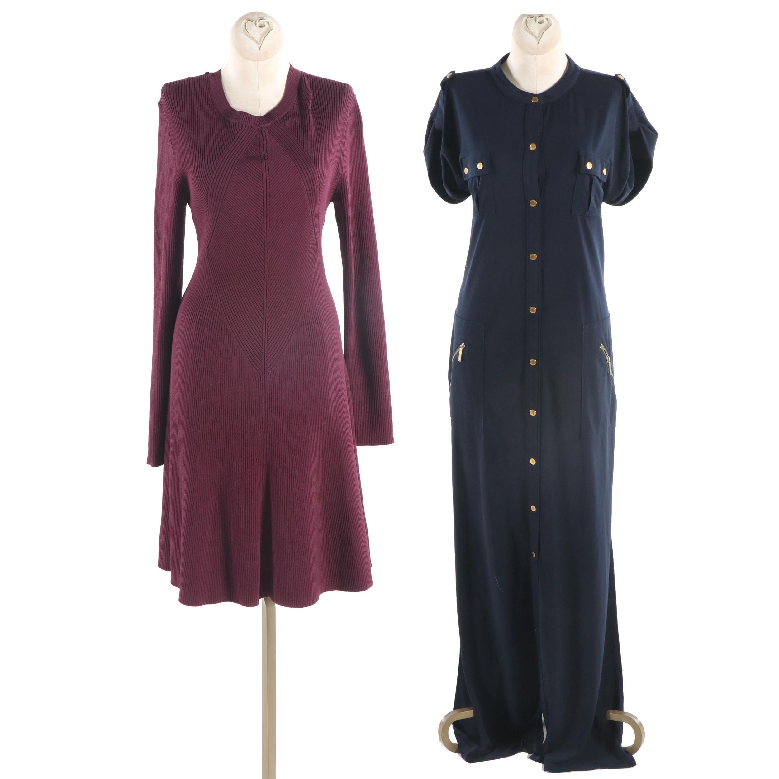 MICHAEL Michael Kors Casual Dresses