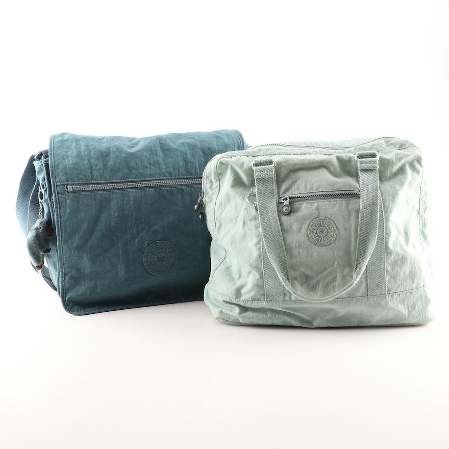 ef2e2bb8fc8 Kipling Messenger Bag and Tote : EBTH